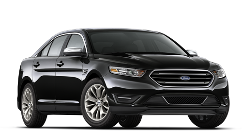 Ford Taurus Specials