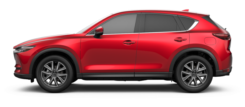 Lease a 2017 Mazda CX-5 Touring AWD for $189/mo