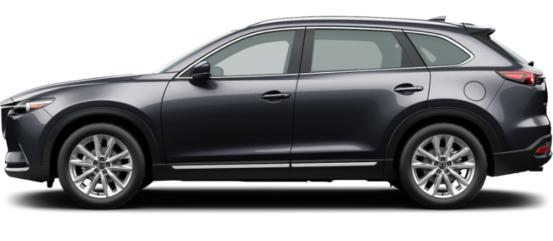 Lease a 2017 Mazda CX-9 Touring AWD for $269/mo