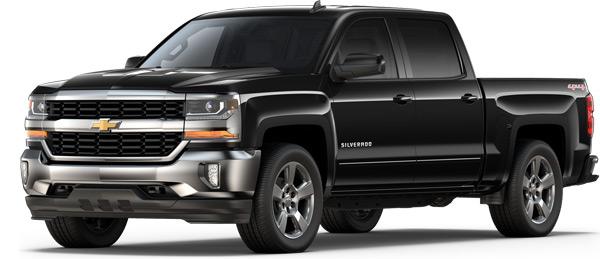 Chevrolet Silverado 1500 Offers