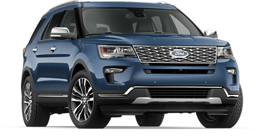 Save up-to $5,000 on Explorer with 0% APR