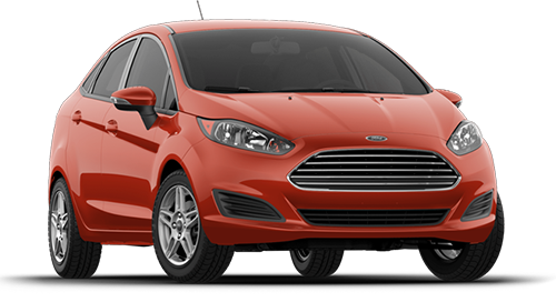 Ford Fiesta Specials