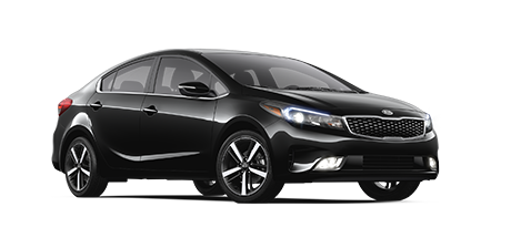 2018 Kia Forte Cash Back Offer