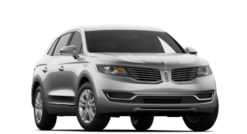 Lincoln MKX Specials