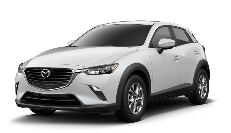 Lease a 2018 CX-3 Sport AWD Autotransmission for $199/mo
