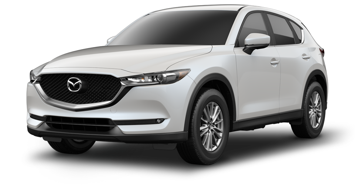 Lease a 2018 CX-5 Sport FWD Automatic Transmission for $229/mo
