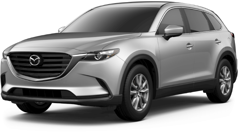 Lease a 2018 CX-9 Sport FWD for $339/mo