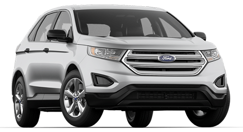Ford Edge Specials & Lease Offers at Anderson Ford Lincoln