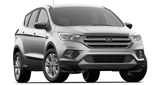 Ford Escape Specials & Lease Offers at Anderson Ford of St Joseph
