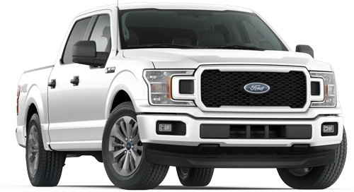 Ford F-150 Specials & Lease Offers