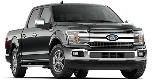 Ford F-150 Specials & Lease Offers at Anderson Ford Kia of Grand Island