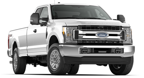 Ford F-350 Specials & Lease Offers at Anderson Ford of St Joseph
