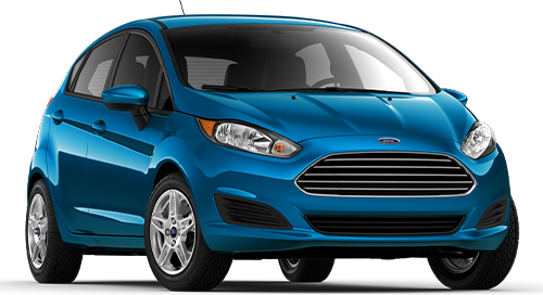 Ford Fiesta Specials & Lease Offers at Anderson Ford Kia of Grand Island