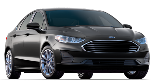 Ford Fusion Specials & Lease Offers at Anderson Ford Lincoln