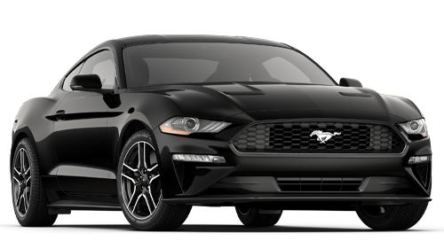 Ford Mustang Specials & Lease Offers
