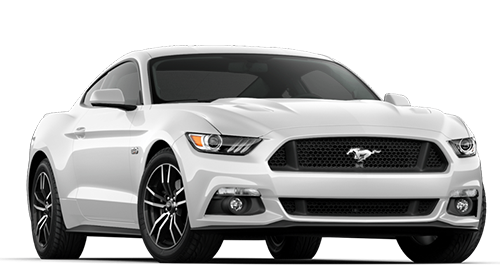 Ford Mustang Specials & Lease Offers at Anderson Ford Lincoln