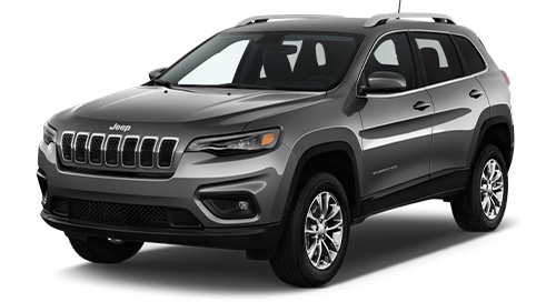 Jeep Cherokee Specials & Lease Offers at Anderson CDJR of Grand Island