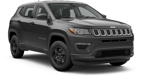 Jeep Compass Specials & Lease Offers at Anderson CDJR of Grand Island