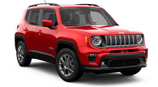 Jeep Renegade Specials & Lease Offers at Anderson CDJR of Grand Island