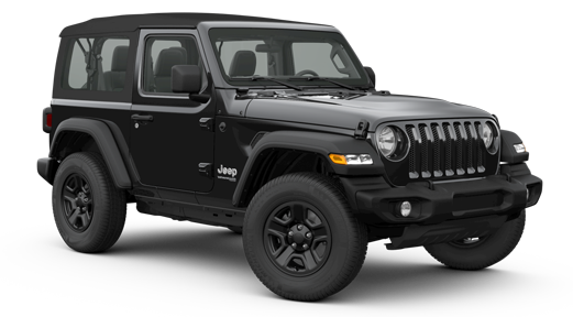Jeep Wrangler Specials & Lease Offers