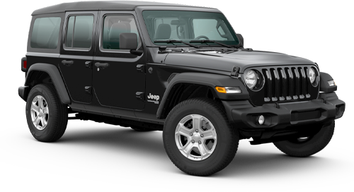 Jeep Wrangler Unlimited Specials & Lease Offers at Anderson CDJR of Grand Island
