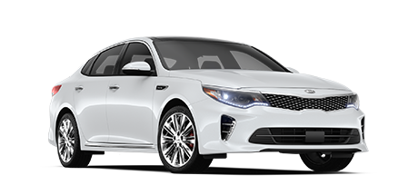 Kia Optima Specials & Lease Offers at Anderson Kia