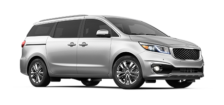 Kia Sedona Specials & Lease Offers at Kia of Grand Island
