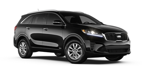 Kia Sorento Specials & Lease Offers at Anderson Kia