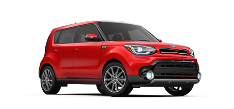 Kia Soul Specials & Lease Offers at Anderson Kia