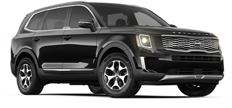Kia Telluride Specials & Lease Offers at Anderson Kia