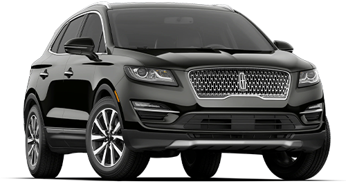 Lincoln MKC Specials & Lease Offers