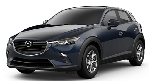 Mazda CX-3 Specials & Lease Offers