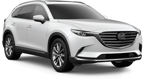 Mazda CX-9 Specials & Lease Offers