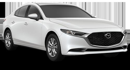 Mazda Mazda3 4-Door Specials & Lease Offers
