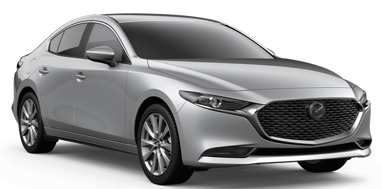 Mazda Mazda3 4-Door Specials & Lease Offers at Anderson Mazda of Lincoln