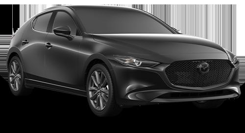 Mazda Mazda3 5-Door Specials & Lease Offers