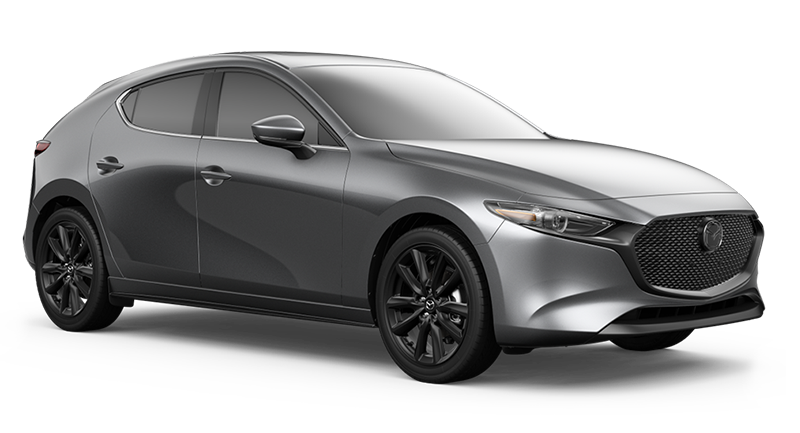 Mazda Mazda3 5-Door Specials & Lease Offers at Anderson Mazda of Lincoln