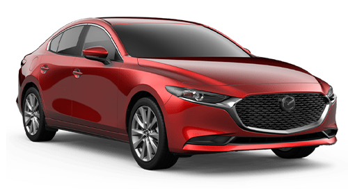 Mazda Mazda3 Specials & Lease Offers at Anderson Mazda of Lincoln