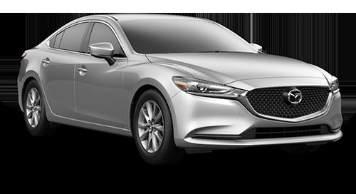 Mazda Mazda6 Specials & Lease Offers