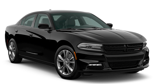Dodge Charger Specials & Lease Offers at Anderson CDJR of Grand Island