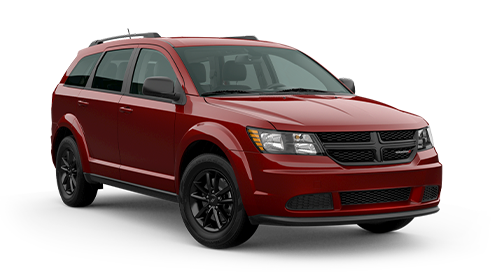 Dodge Journey Specials & Lease Offers at Anderson CDJR of Grand Island