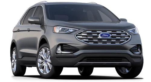 Ford Edge Specials & Lease Offers at Anderson Ford of St Joseph