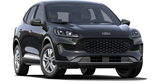Ford Escape Specials & Lease Offers at Anderson Ford Lincoln