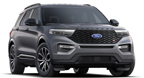 Ford Explorer Specials & Lease Offers