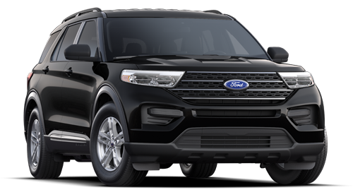 Ford Explorer Specials & Lease Offers at Anderson Ford Lincoln