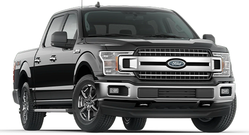 Ford F-150 Specials & Lease Offers at Anderson Ford of St Joseph