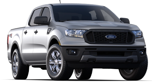 Ford Ranger Specials & Lease Offers