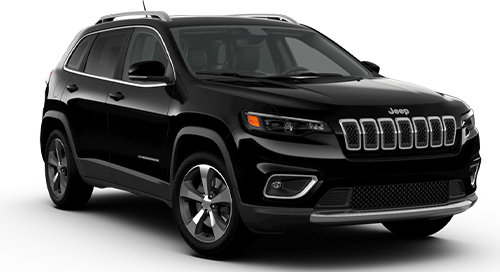 Jeep Cherokee Specials & Lease Offers
