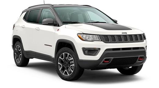 Jeep Compass Specials & Lease Offers