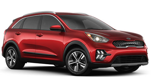 Kia Niro Specials & Lease Offers